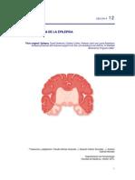Farmacologia de La Epilepsia 2015