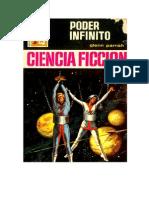LCDE137 - Glenn Parrish - Poder Infinito