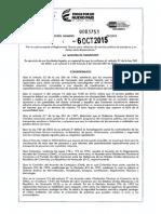 Resolucion 3753 - 2015 MinTransporte Prevención Riesgos y Accesibilidad