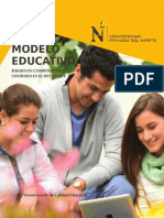 Modelo Educativo - UPN