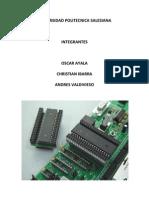 Principales Registros de Control y Manejo de Las FLASH y EEPROM