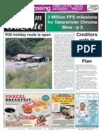Platinum Gazette 04 December 2015