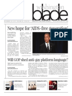 Washingtonblade.com, Volume 46, Issue 49, December 4, 2015