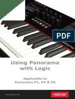 Panorama Logic Installation & User Guide 1.0
