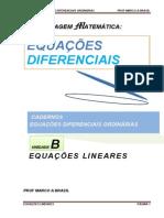 Apostila Cálculo III - Unidade B Completa - 2015(1)