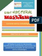 Estructural Marxismo