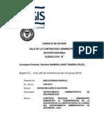 Que Debe Probarse Para Demostrar Relacion Laboral Sent-68001233300020120029801(44242013)-15