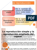 Reproduccion Simple y Ampliada Del Capital Jefferson Evelyn Santiago. (1)