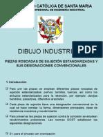 Clase 3 - Piezas Roscadas y sus Designaciones.ppt