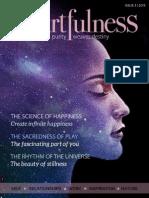 Heartfulness Magazine Issue 3