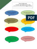 Multiplos e Divisores - Critérios de Divisibilidade - Ficha de Trabalho (1)