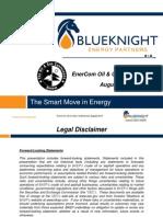 Blueknight Energy