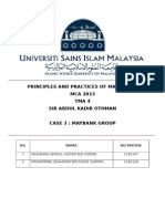 Case 3 Report