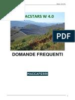 Macstars w 4.0 Faq Ita