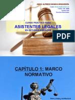 001 Asistentes Legales Para Estudios Juridicos