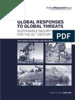 Global Threats