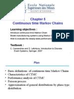 Ch5CTMC