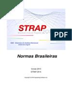 Normas Brasil