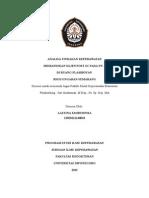 ANALISA TINDAKAN KEPERAWATAN 4.docx