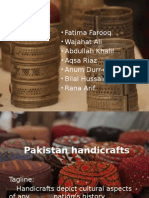 Pakistan Handicrafts