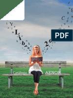 Catalogo Libros AENOR