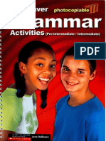 2 Rollason Jane Timesaver Grammar Activities Wi