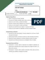 Modulo 9 Medicion Del Trabajo