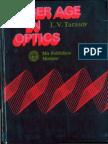 Laser Age in Optics [L.V. Tarasov]