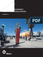North Hollywood Development Guidelines