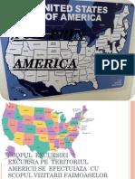 Тур  по достопримечательностям  Америки