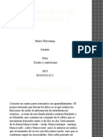 Trabajo Guía de Desarrollo 1 Power Point