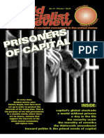 World Socialist Review (U S ) - 'Prisons'