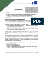 relvadores y componentes de protecccion