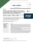 TCE Anales Pediatría