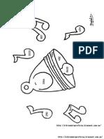 Divisiones - Campana
