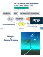 21 PEO Surface System Software GAP HUT 2015