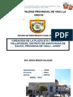 Pip Parque Santa Cruz Final