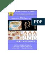 Buku Mahasiswa Blok 13 2015-2016