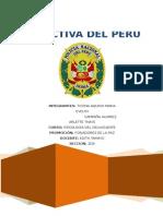 Monografia Conducta Delictiva Del Peru