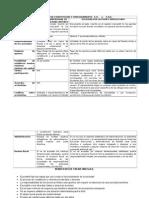 COMPARATIVO CONSTITUCIÓN Y FUNCIONAMIENTO   E.U.    vs    S.A.S.