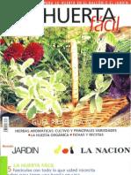 Botanica - Agricultura La huerta facil - Guia practica Tomo III (C)