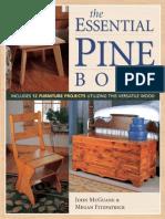 The Escencial Pine Book