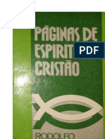 Paginas de Espiritismo Cristao - Rodolfo Calligaris