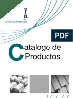 Catalogo Productos Multy