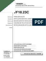Venieri VF 1023C