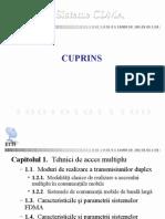 Cuprins Prez