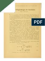 RelatividadGeneral a Einstein 15Nov1915