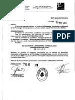 Programa Escuelas, Corrientes y.. 2015