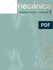 Mecanica Berkeley Physics Course Vol 1
