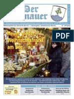 Der Bernauer - Dezember 2015